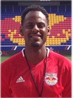 Dwayne Davidson - Youth Soccer Coach, New York Red Bulls